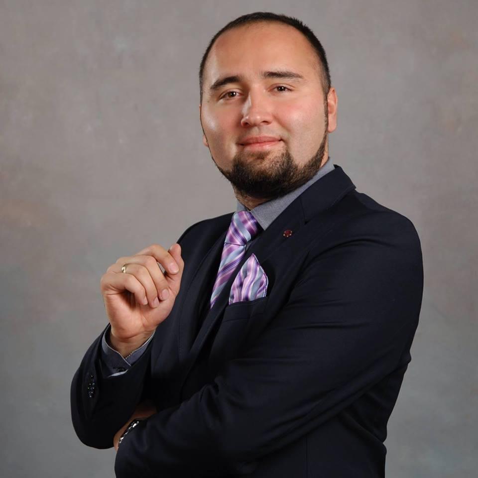 Dariusz Alabrudziński
